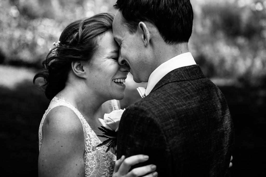 Fotoshoot bruiloft Culemborg