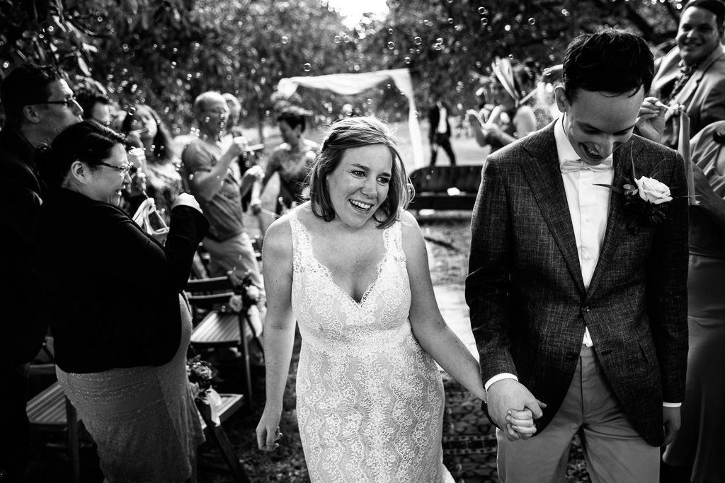 Bruiloft Vrij in Culemborg