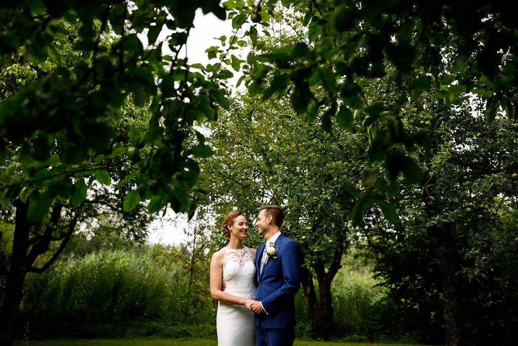Bruidsfotografie Dengh Utrecht
