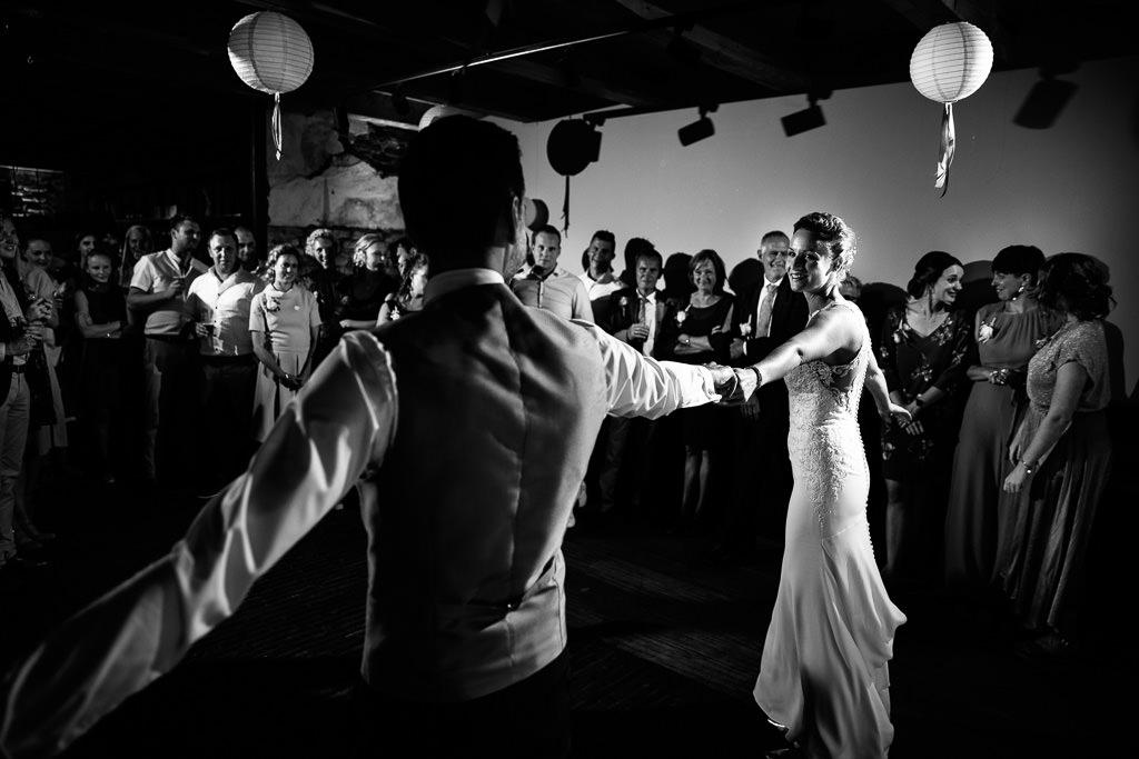 Bruidsfotografie Dengh