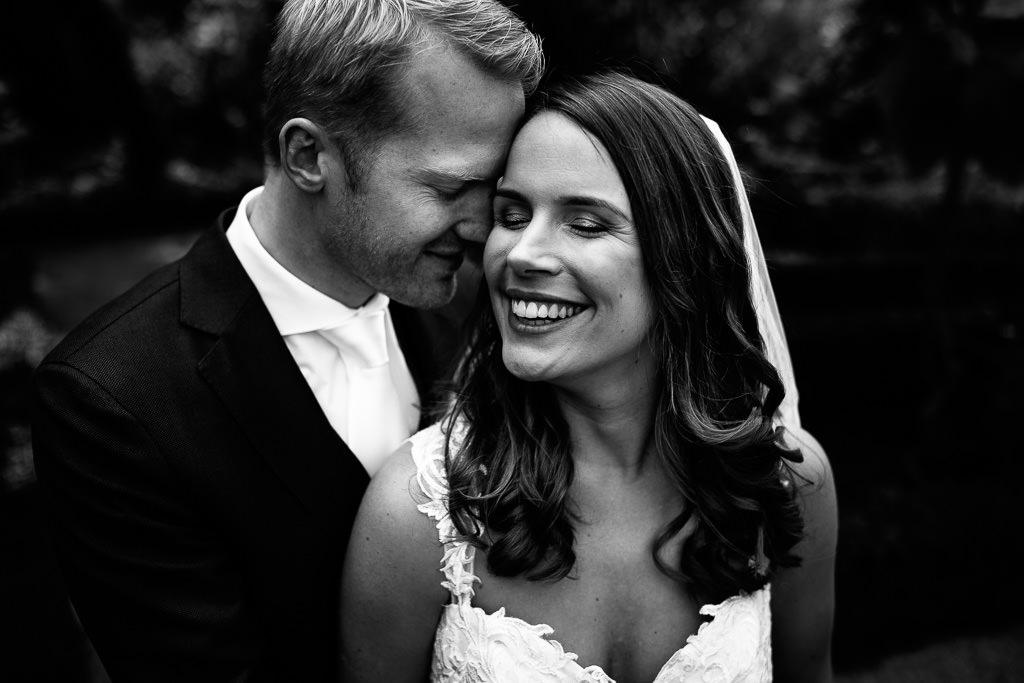 Bruids fotoshoot Amsterdam