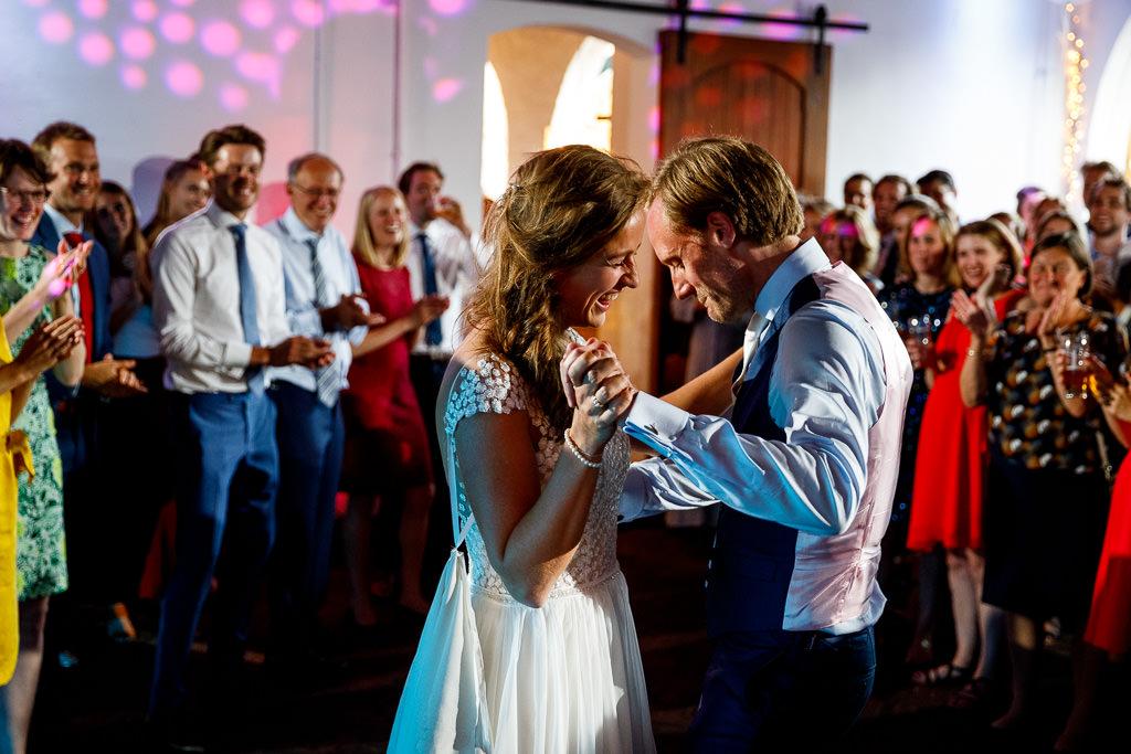Bruidsfotografie Kasteel Heeze