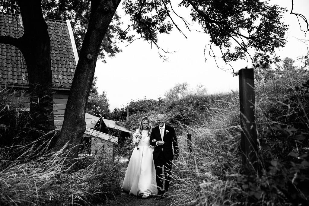 Bruidsfotografie Paviljoen Puur