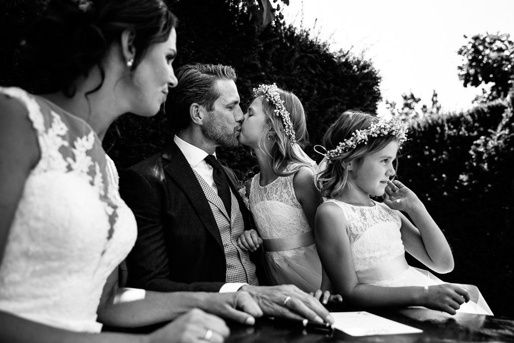 Bruidsfotografie de Hazelhof