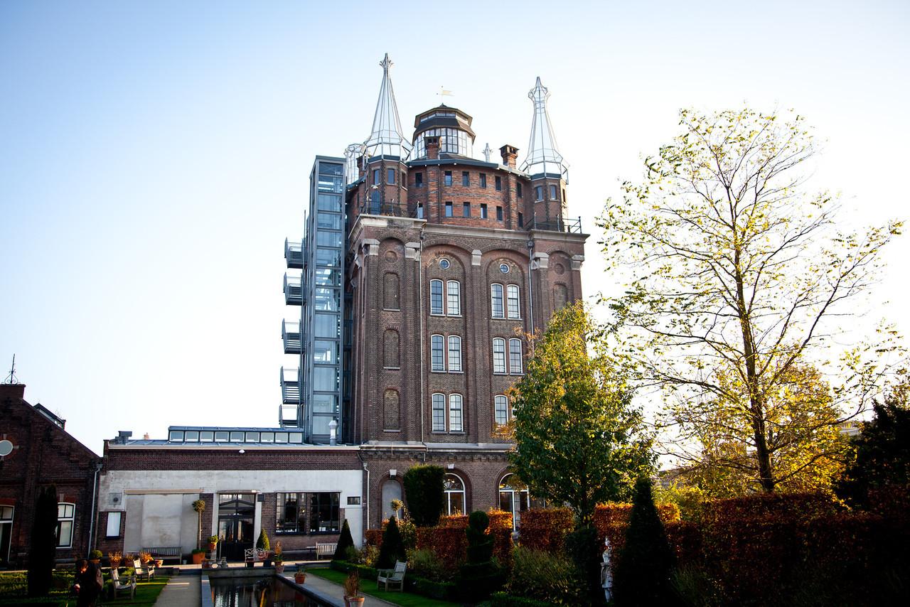 Villa augustus, Trouwfotograaf, Bruidsfotograaf Dordrecht