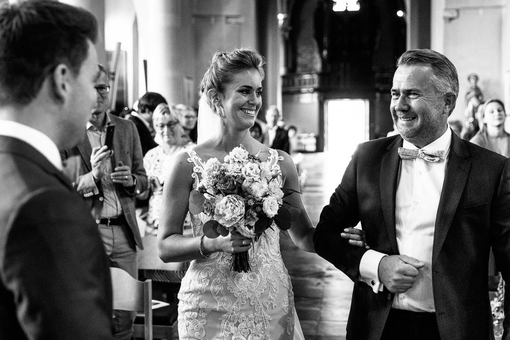 Huwelijksfotograaf Herentals