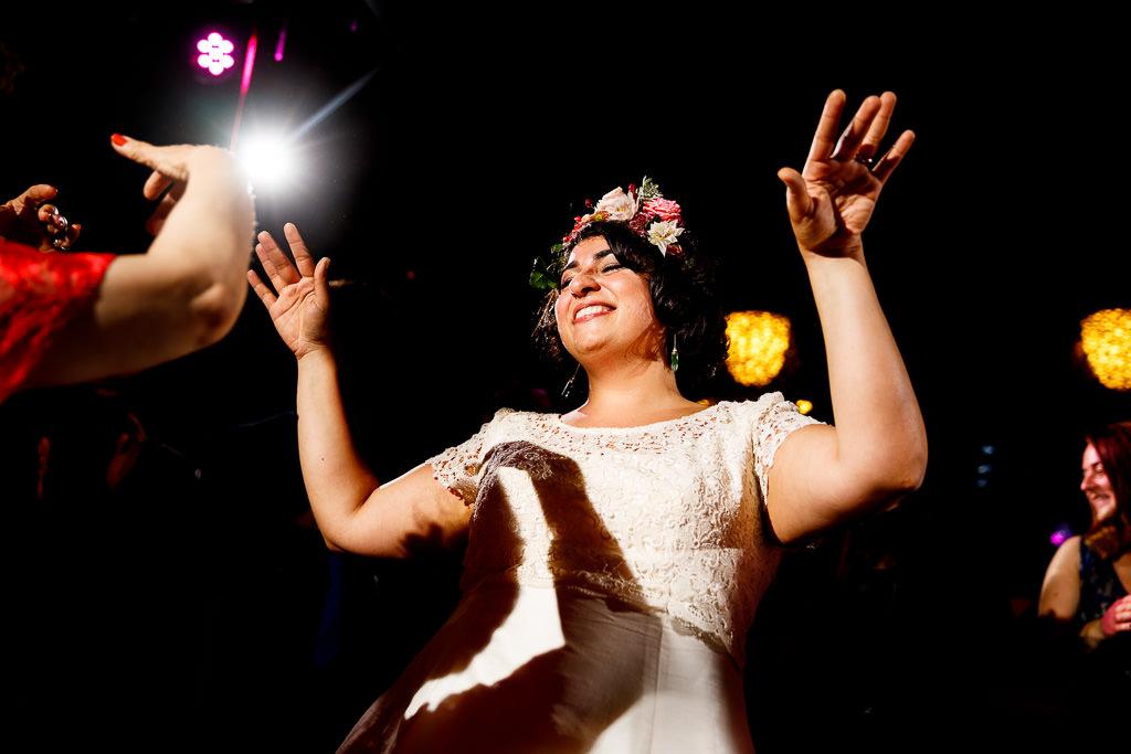 Iraans trouwfeest