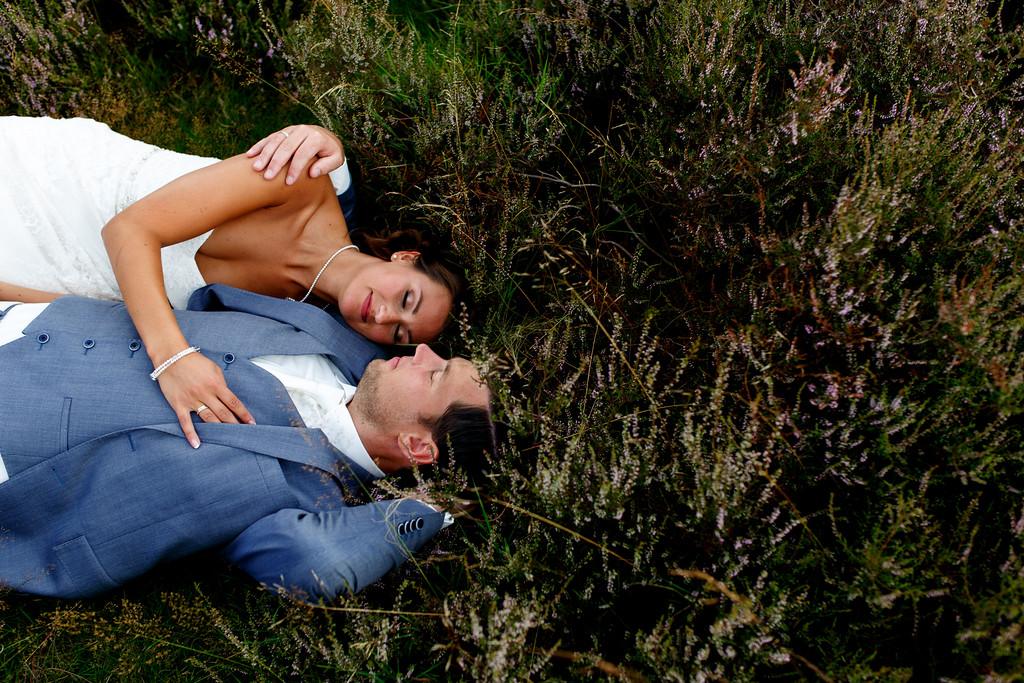 Bruidsfotografie Posbank