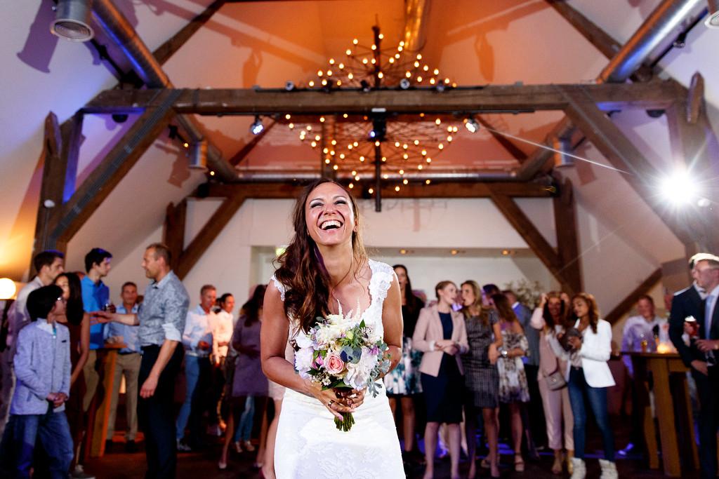 Bruidsfotografie Hendrik Ido Ambacht