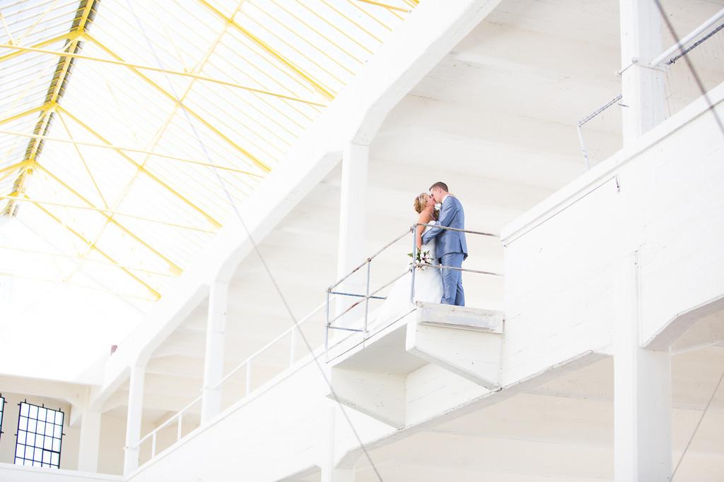 Bruidsfotografie, trouwfotografie, trouwreportage, bruidsreportage, Papendrecht, trouwfotograaf, Zeeland, Vlissingen, Kats, Kamperland, timmerfabriek Vlissingen